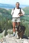 Wasatch Range 1988