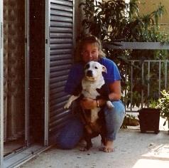 Me & Tim... LOVE!