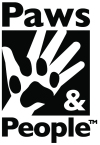 Paws and People logo