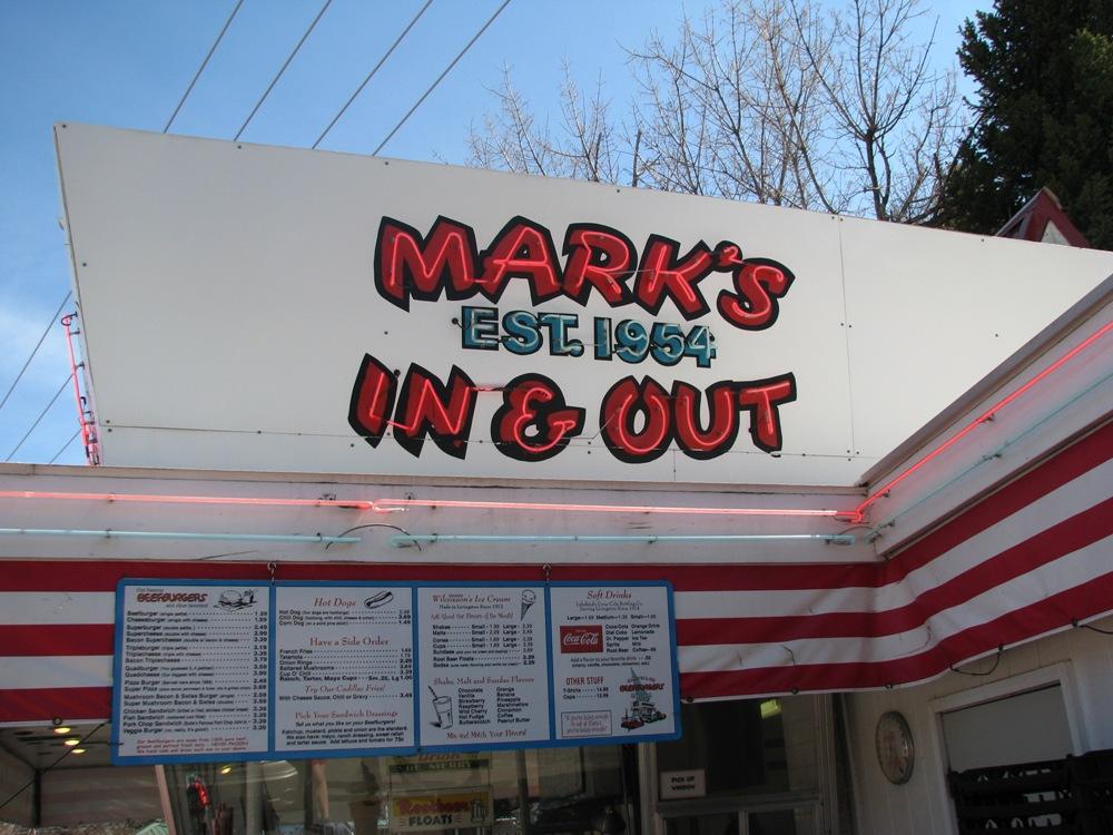 marks - Livingston