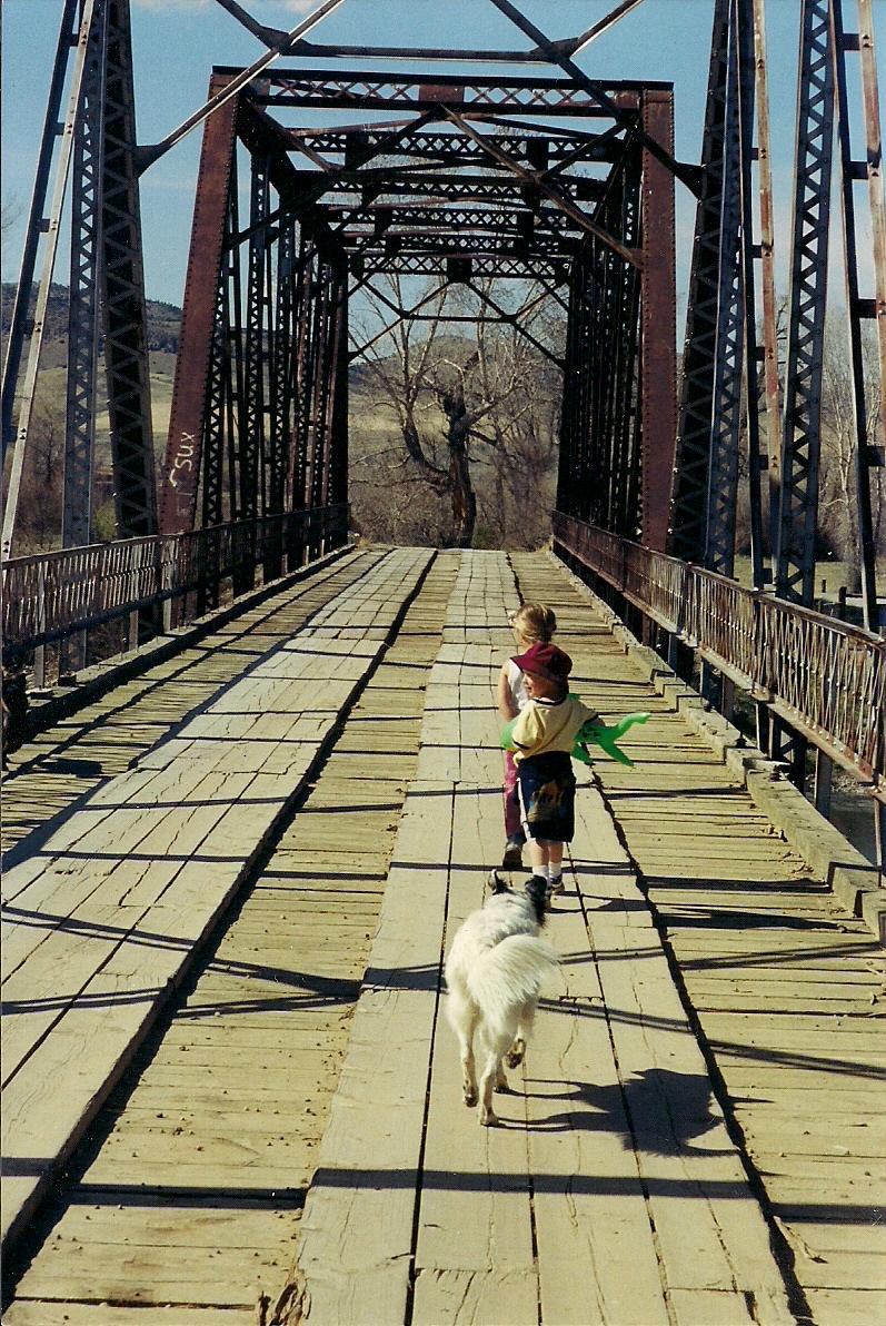 Willow Creek Bridge