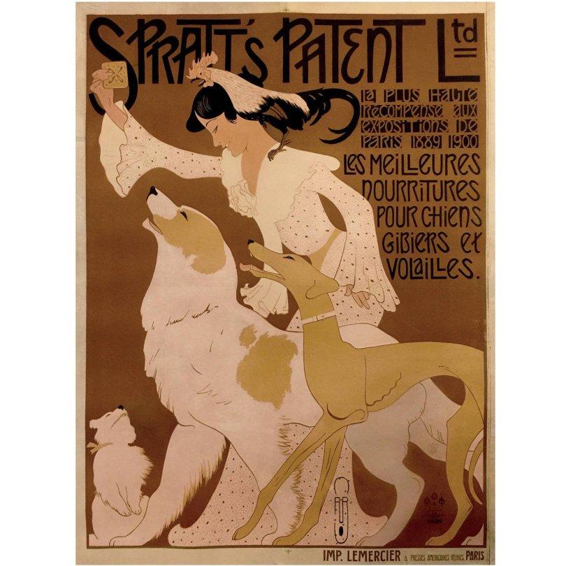 Spratts_Patent_l